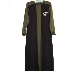 Bagiza Maxi Dress EUC Turkish Size 46/US 16